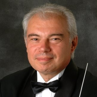 Igor Gruppman Conductor, Orchestra at Temple Square