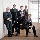 The King's Singers (2007)