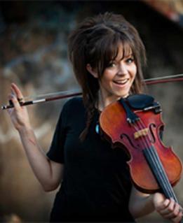 Lindsey Stirling (2013)