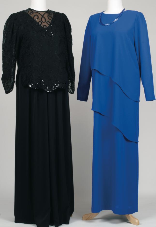 Choir Fashion Skirts Dresses And Formal Wear Worn By The Choir