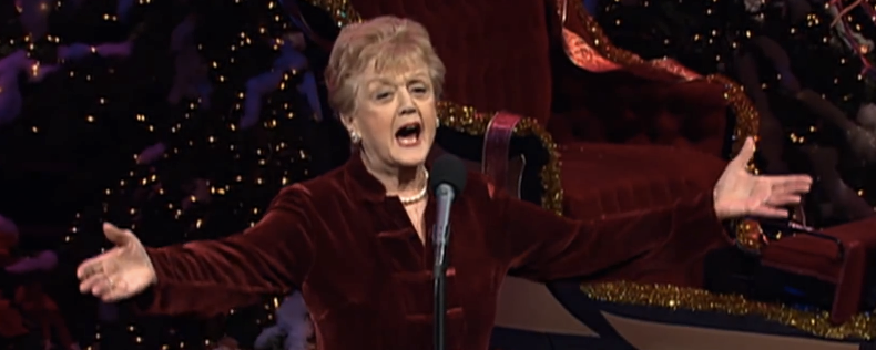 Angela Lansbury youtube