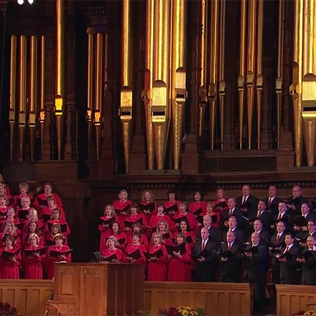 Why Is 60 the Age Limit for Mormon Tabernacle Choir Members?