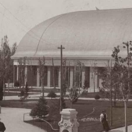 The Remarkable Acoustics of the Salt Lake Tabernacle