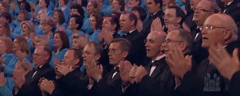 7 Signs That You Might be Obsessed with the Choir's Videos