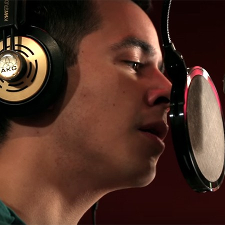Silent Night - David Archuleta