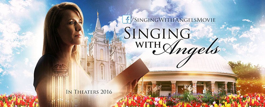 "Singing With Angels""—Movie"