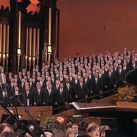 5 Mormon Tabernacle Choir Videos with Over 1 Million Views