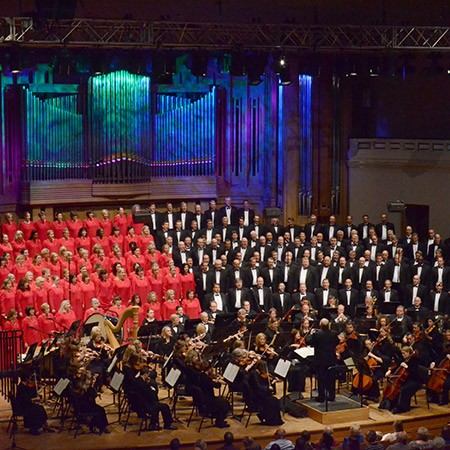 Choir and Orchestra Wrap Up 2016 European Tour
