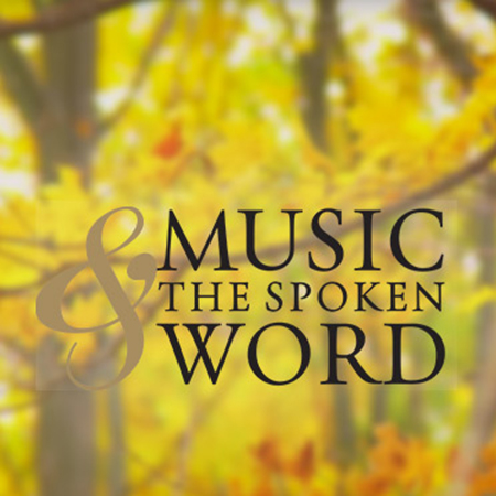 5 Reasons to Love Music and the Spoken Word
