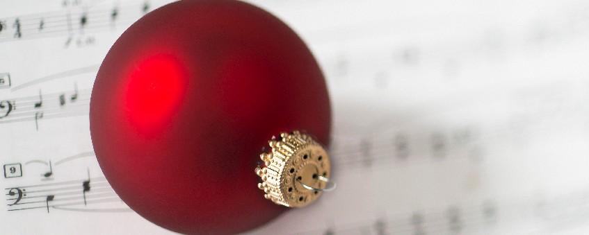 Choir Christmas Music Now Through Christmas