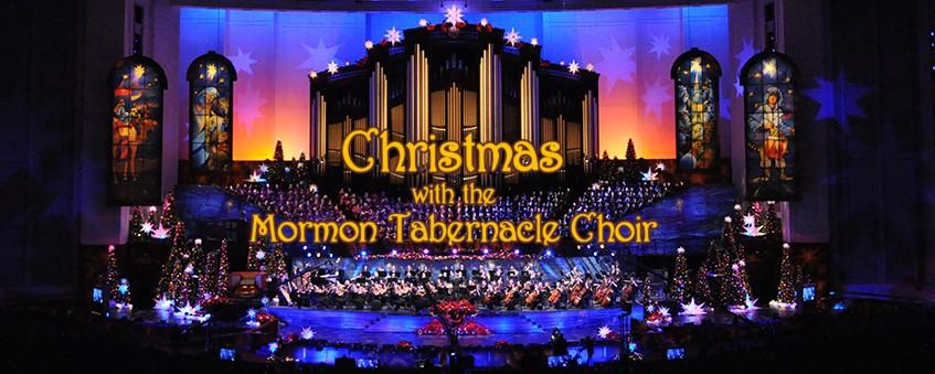 Mormon Tabernacle Choir Christmas 2020-Pbs PBS Broadcast of Christmas with the Mormon Tabernacle Choir
