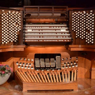 Searching for New Tabernacle Organists