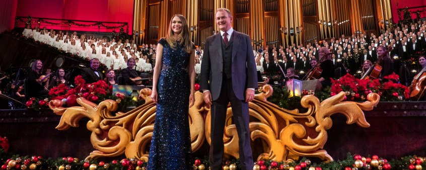 Lds Christmas Devotional.Preorder Discounts For New Cd And Dvd Featuring Hugh