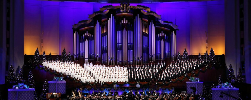 Christmas Concert.New Christmas Concert Ticket Process Gives Equal Chance For All