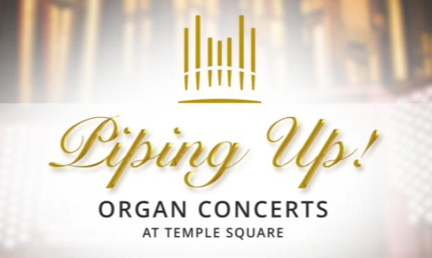 Watch Now » <i>Piping Up! Organ Concert</i>