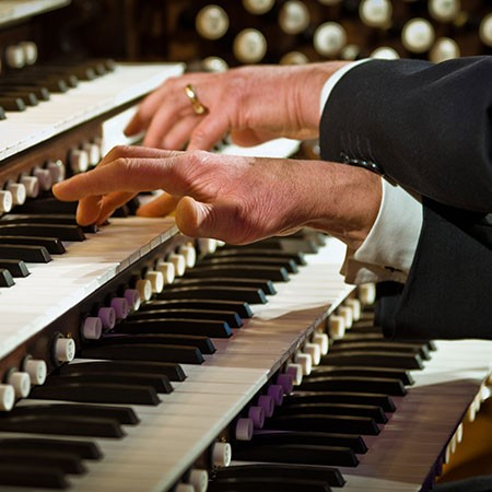 The Organ Pad and the Art of Organ Improvisation
