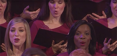 6 Emotional and Physical Benefits of Choral Singing