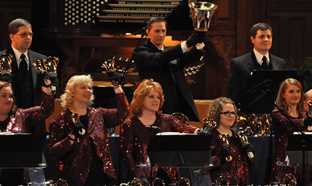 Bells on Temple Square Holiday Concert on November 18-19!