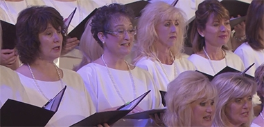Learn to Sing Like the Mormon Tabernacle Choir