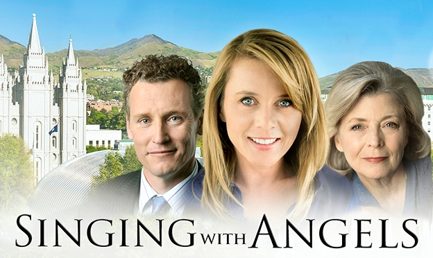 Singing With Angels Movie Now Available for Free Public Showings