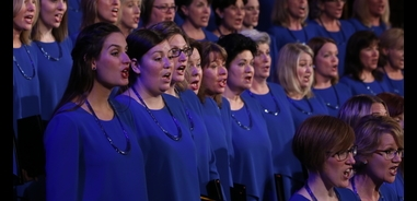 How to Audition for the Mormon Tabernacle Choir