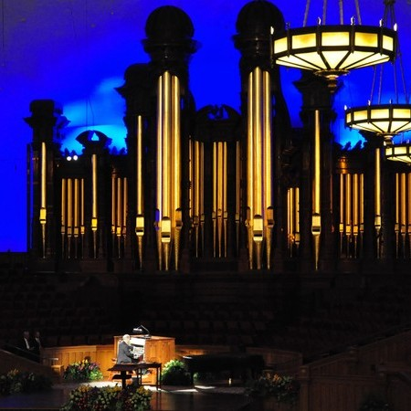 Frequently Asked Questions: The Tabernacle Organ
