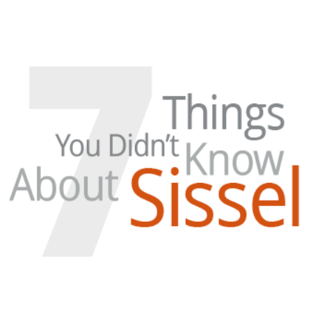 7 Things You Didn't Know About Sissel