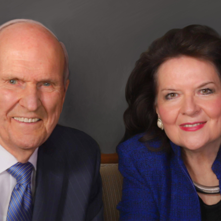 Guest Artists for President Nelson's 95th Birthday Celebration include Choir and Orchestra!