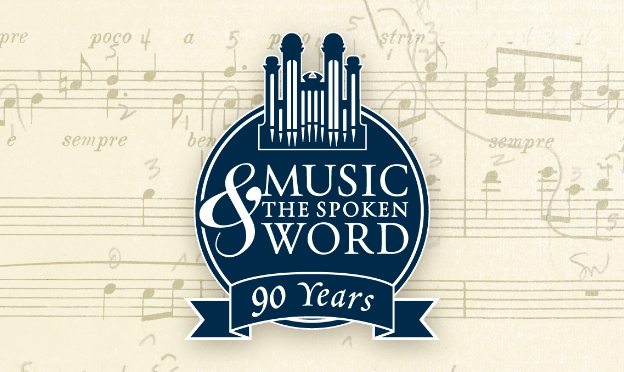 Music & the Spoken Word : Over 90 Years