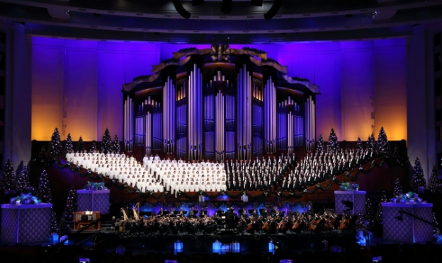New Christmas Concert Ticket Process Gives Equal Chance for All