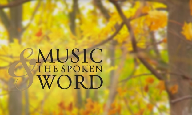 Watch Music and the Spoken Word Live