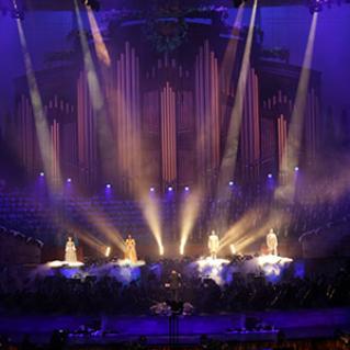 Metropolitan Opera Soloists (2015)