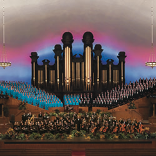 Get ready for monumental Mahler with Utah Symphony, Mormon Tabernacle Choir