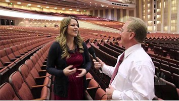 Event Coordination: Behind The Scenes 2013 Christmas Concert