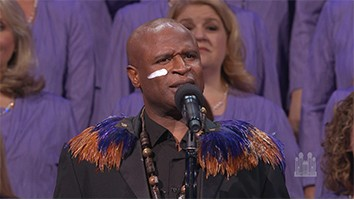 """He Lives in You,"" from The Lion King II, with Alex Boyé"