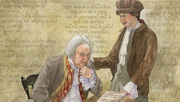 Easter Special (March 27, 2016) - #4515 Music and the Spoken Word
