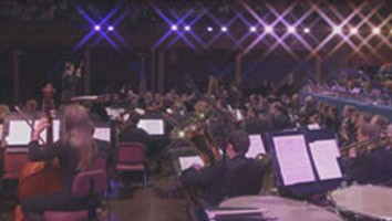 September 18, 2016 - #4540 Music and the Spoken Word