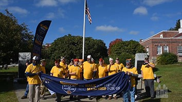Veterans Day Special (November 6, 2016) - #4547 Music and the Spoken Word