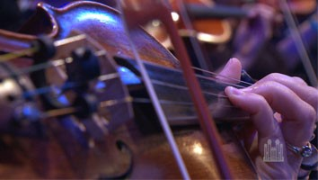 July 16, 2017 - #4583 Music and the Spoken Word