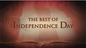 Independence Day Special (July 5, 2015)- #4477 Music & The Spoken Word