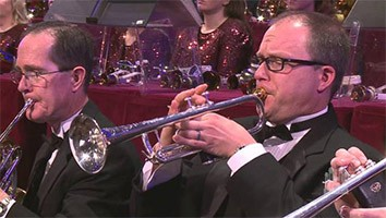 Memorial Day Special (May 26, 2013) - <em>Music & The Spoken Word</em>