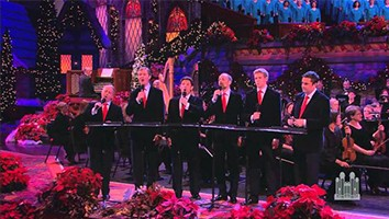 Rejoice and Be Glad! The King's Singers - Christmas Special