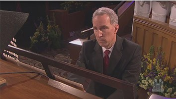 April 26, 2015 - #4467 Music & The Spoken Word