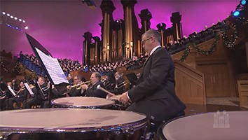 Advent Special (November 27, 2016) - #4550 Music and the Spoken Word