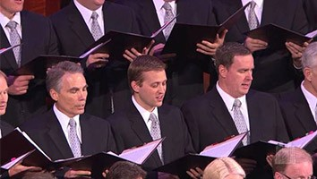 Christmas Special (December 9, 2012) - #4343 Music & The Spoken Word