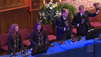 Easter Special (March 31, 2013) - Music & The Spoken Word