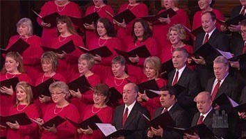 February 16, 2014 - #4405 Music & The Spoken Word