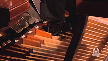 February 23, 2014 - #4406 Music & The Spoken Word