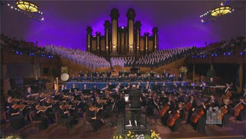 March 30, 2014 - #4411 Music & The Spoken Word
