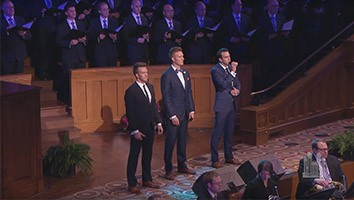 May 22, 2016 - #4523 Music and the Spoken Word